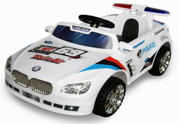 Kids Electric Car Model: POL-111