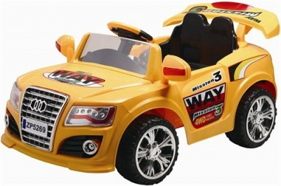 Kids Electric Car Model: ZP-5269